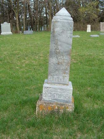 HALVERSON, BERTHA - Emmet County, Iowa   BERTHA HALVERSON