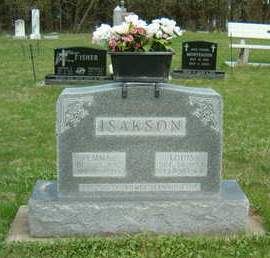 ISAKSON, LOUIS - Emmet County, Iowa | LOUIS ISAKSON