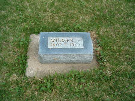 ISAKSON, WILMER E. - Emmet County, Iowa | WILMER E. ISAKSON