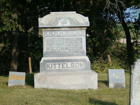 KITTELSON, ERICK - Emmet County, Iowa | ERICK KITTELSON