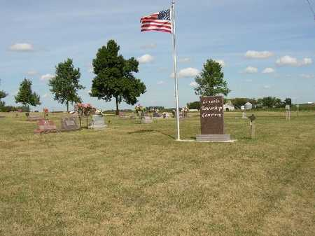 LINCOLN, CEMETERY - Emmet County, Iowa | CEMETERY LINCOLN
