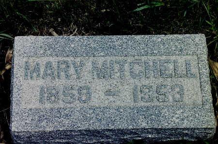 CLARK MITCHELL, MARY ISABELLE - Emmet County, Iowa | MARY ISABELLE CLARK MITCHELL