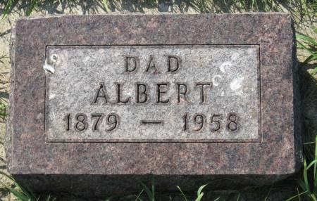 MYHRE, ALBERT - Emmet County, Iowa | ALBERT MYHRE