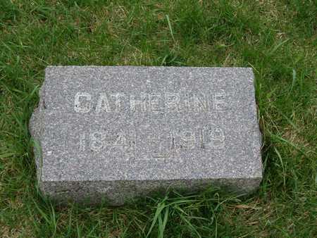 NEILSON, CATHERINE - Emmet County, Iowa | CATHERINE NEILSON