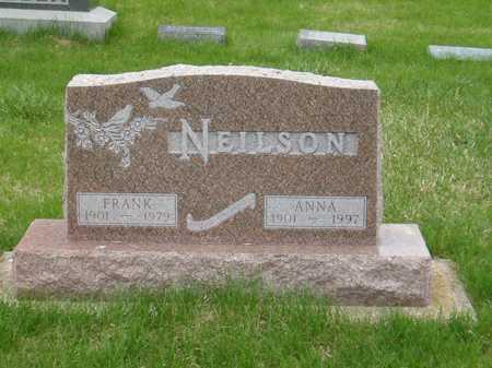 NEILSON, FRANK - Emmet County, Iowa | FRANK NEILSON