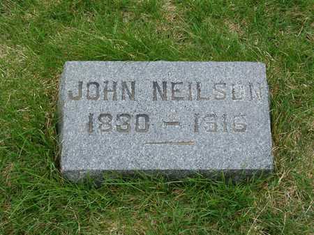 NEILSON, JOHN - Emmet County, Iowa | JOHN NEILSON