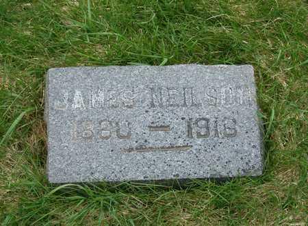 NEILSON, JAMES - Emmet County, Iowa   JAMES NEILSON