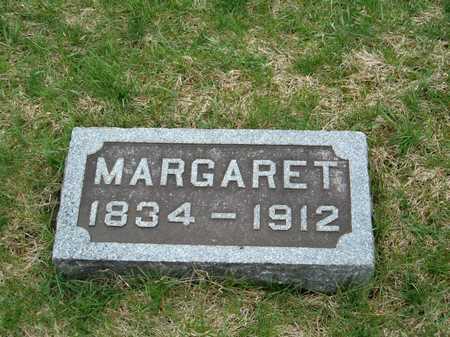 NIVISON, MARGARET - Emmet County, Iowa | MARGARET NIVISON