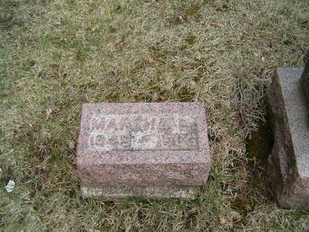 PETERSON, MARTHA L. - Emmet County, Iowa   MARTHA L. PETERSON