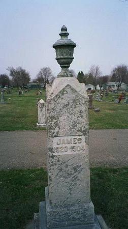 PULLEN, JAMES BROKER - Emmet County, Iowa | JAMES BROKER PULLEN