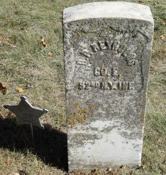 REYNOLDS, DONALD PAUL - Emmet County, Iowa | DONALD PAUL REYNOLDS