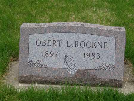 ROCKNE, OBERT L. - Emmet County, Iowa | OBERT L. ROCKNE