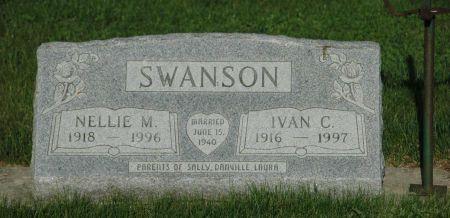 SWANSON, IVAN C. - Emmet County, Iowa | IVAN C. SWANSON