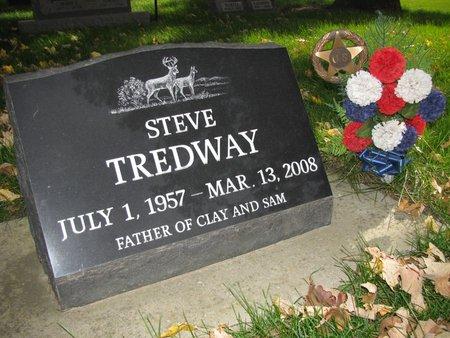 TREDWAY, STEVE - Emmet County, Iowa | STEVE TREDWAY