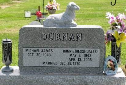 DURNAN, MICHAEL JAMES - Fayette County, Iowa | MICHAEL JAMES DURNAN