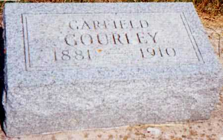 GOURLEY, GARFIELD - Fayette County, Iowa | GARFIELD GOURLEY