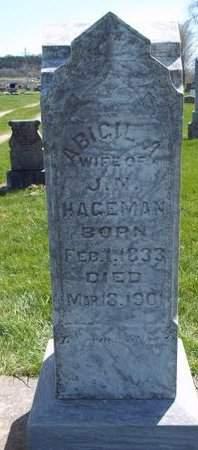 HAGEMAN, ABIGIL A. - Fayette County, Iowa | ABIGIL A. HAGEMAN