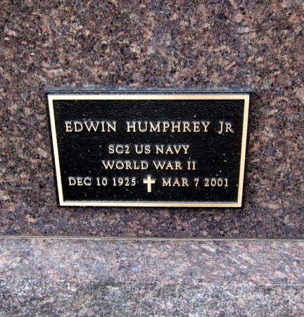 HUMPHREY, EDWIN - Fayette County, Iowa | EDWIN HUMPHREY