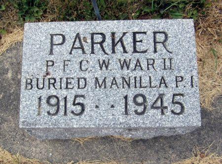 MATTOCKS, PARKER - Fayette County, Iowa | PARKER MATTOCKS