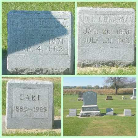 O'HARRAN, CATHRIN - Fayette County, Iowa | CATHRIN O'HARRAN