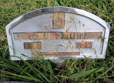 PHILLIPS, LONA KAY - Fayette County, Iowa | LONA KAY PHILLIPS