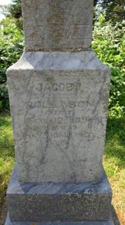 ROLLASON, JACOB - Fayette County, Iowa | JACOB ROLLASON