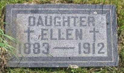 SCHAEFER, ELLEN - Fayette County, Iowa | ELLEN SCHAEFER