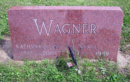 WAGNER, KATHERYN - Fayette County, Iowa   KATHERYN WAGNER