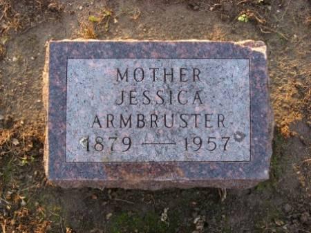 ARMBRUSTER, JESSICA - Floyd County, Iowa   JESSICA ARMBRUSTER
