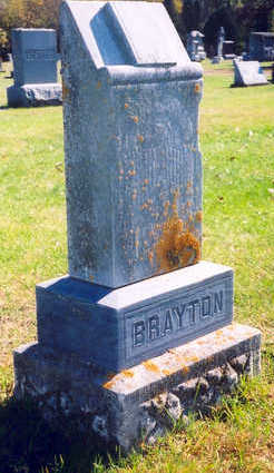 BRAYTON, WILLIAM - Floyd County, Iowa | WILLIAM BRAYTON