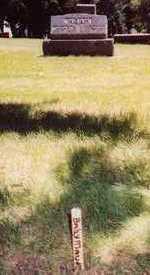 BUMGARDNER, BABY - Floyd County, Iowa | BABY BUMGARDNER