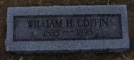 COFFIN, WILLIAM H. - Floyd County, Iowa | WILLIAM H. COFFIN