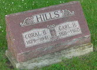 MILLER HILLS, CORAL BELLE - Floyd County, Iowa | CORAL BELLE MILLER HILLS