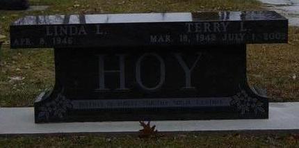 HOY, TERRY LEE - Floyd County, Iowa | TERRY LEE HOY