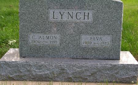 LYNCH, C. ALMON - Floyd County, Iowa | C. ALMON LYNCH