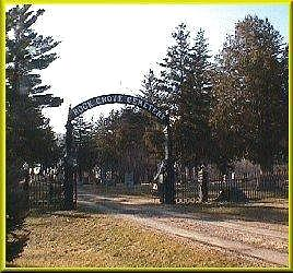 ROCK GROVE, CEMETERY - Floyd County, Iowa | CEMETERY ROCK GROVE