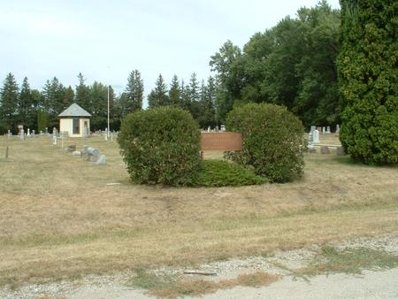 RUDD EVERGREEN, CEMETERY - Floyd County, Iowa | CEMETERY RUDD EVERGREEN