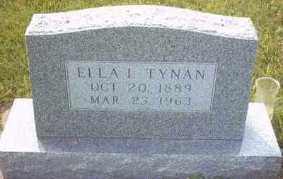 HOBERT TYNAN, ELLA - Floyd County, Iowa | ELLA HOBERT TYNAN