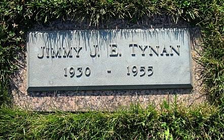 TYNAN, JIMMY (J. E.) - Floyd County, Iowa | JIMMY (J. E.) TYNAN