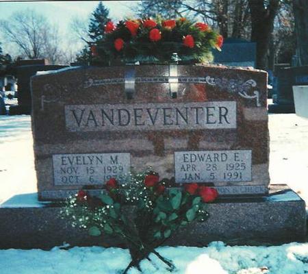 VANDEVENTER, EVELYN - Floyd County, Iowa | EVELYN VANDEVENTER