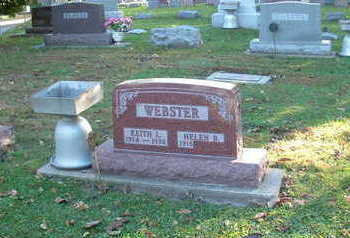 WEBSTER, KEITH - Floyd County, Iowa | KEITH WEBSTER