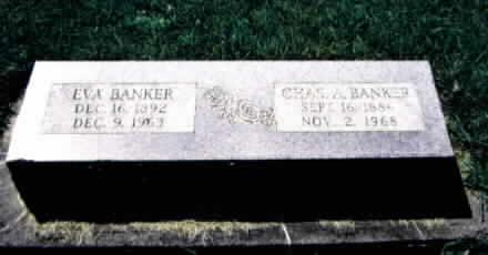 BANKER, CHAS. A. - Franklin County, Iowa | CHAS. A. BANKER