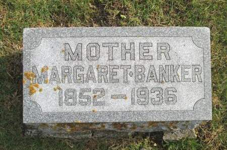 BANKER, MARGARET - Franklin County, Iowa | MARGARET BANKER
