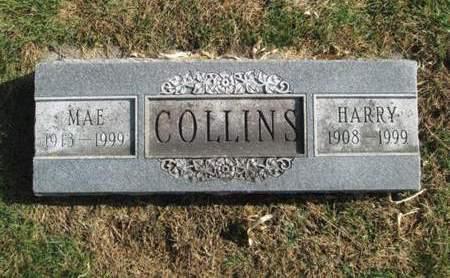 COLLINS, HARRY - Franklin County, Iowa | HARRY COLLINS