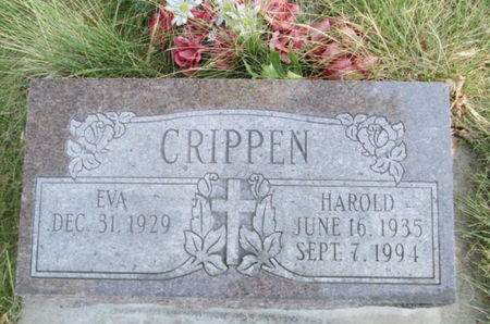 CRIPPEN, EVA - Franklin County, Iowa | EVA CRIPPEN