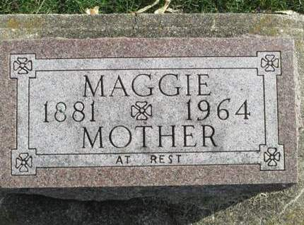 DANNEN, MAGGIE - Franklin County, Iowa | MAGGIE DANNEN