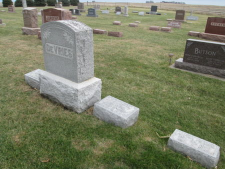 HILMER DEVRIES, ALVINA - Franklin County, Iowa | ALVINA HILMER DEVRIES