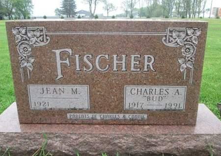 FISCHER, CHARLES A.