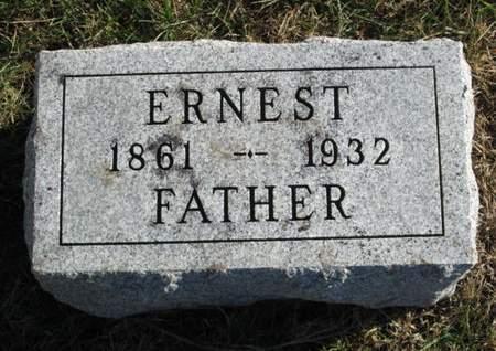 GAULKE, ERNEST - Franklin County, Iowa | ERNEST GAULKE