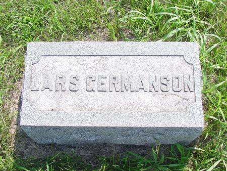 GERMANSON, LARS - Franklin County, Iowa | LARS GERMANSON